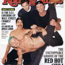 ROLLING STONE SEPTEMBER 1, 2011-RED HOT CHILI PEPPERS