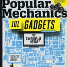 Popular Mechanics July 2011:101 Gadgets That Changed The World