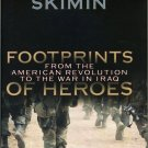 Footprints Of Heroes By Robert Skimin