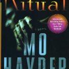 Ritual by Mo Hayder (2008, Hardcover) BRAND NEW - 1st Edition