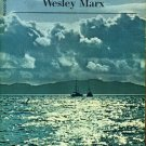 """The Frail Ocean"" by Wesley Marx, published by Ballantine Books."