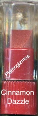 """Avon """"Cinnamon Dazzle"""" Color Rich Lipstick Sample"""