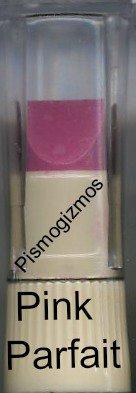 """Avon """"Pink Parfait"""" Moisture 15 Satin Smooth Lipstick Sample SPF 15"""