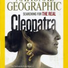National Geographic July 2011-Searching for the Real Cleopatra
