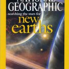 National Geographic  December 2004-Searching The Stars For New Earths