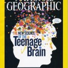 National Geographic October 2011-Teen Brains