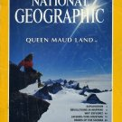 National Geographic February 1998-Queen Maud Land