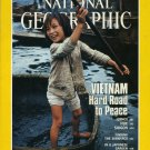 National Geographic November 1989-Vietnam Hard Road To Peace