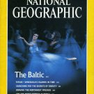 National Geographic May 1989-The Baltic