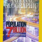 National Geographic January 2011-Population 7 Billion:How Your World Will Change