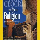 National Geographic June 2011-The Birth Of Religion