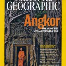 National Geographic July 2009-Angkor : Why An Ancient Civilization Collapsed