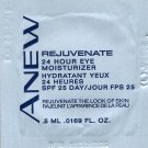Avon Anew Rejuvenate 24 Hour Eye Moisturizer SPF 25 Sample