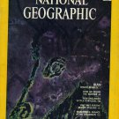National Geographic January 1975-Iran Desert Miracle