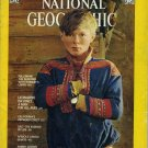 National Geographic September 1977-Following The Reindeer