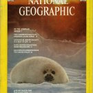 National Geographic January 1976-In The Steps Of Moses