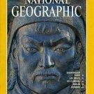 National Geographiic December 1996-Genghis Khan