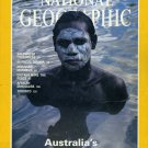 National Geographic June 1996-Australia's Cape York Peninsula