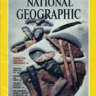 National Geographic September 1979-Search For The First Americans