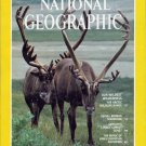 National Geographic December 1979-Our Wildest Wilderness:The Arctic Wildlife Range