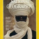 National Geographic November 1979-The Desert