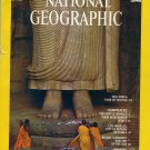National Geographic January 1979-Sri Lanka:Time Of Testing-Includes Special Sound Sheet