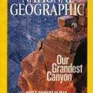 National Geographic January 2006-Our Grandest Canyon