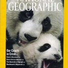 National Geographic July 2006-Panda Inc.