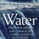 National Geographic November 1993 SPECIAL EDITION - North America's WATER