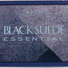 Black Suede Essential for Men Fragrance Sample