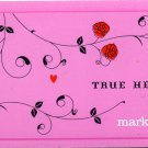 Mark True Heart Fragrance Sample