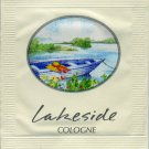 Avon Lakeside Cologne Sample