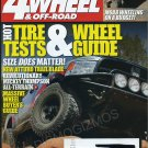Petersen's 4 wheel & Off-Road Magazine September 2013