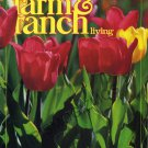 Farm & Ranch Living February/March 2002