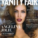 Vanity Fair July 2008-Angelina Jolie Bill Clinton Abigail Breslin