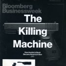 Bloomberg Business Week January 17-23 2011-The Killing Machine!