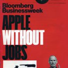 BLOOMBERG BUSINESSWEEK January 24-January 30, 2011 - Apple Without Jobs
