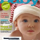 American Baby Magazine December 2011-New Pregnancy Rules!