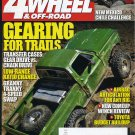 Peterson's 4 Wheel & Off Road Magazine August 2013
