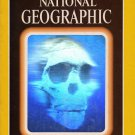 National Geographic Vol 168 No 5 November 1985 (The Search For Early Man)