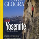 National Geographic MAY 2011 Yosemite, Bangladesh Spirit, Australia, Weaver Ants