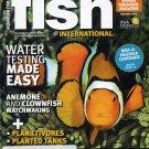 Aquarium Fish International Magazine November 2011