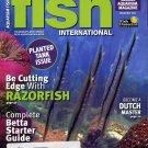 Aquarium Fish International Magazine December 2011