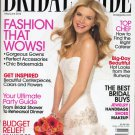 BRIDAL GUIDE MAGAZINE MAY / JUNE 2012 FASHION THAT WOWS ISSUE
