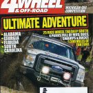 Petersen's 4 Wheel & Off -Road Magazine November 2013