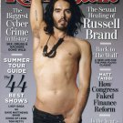 Rolling Stone Magazine June 10, 2010-Russell Brand, Katy Perry, 44 best summer shows