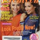 Seventeen Magazine-October 2010:Ashley Tisdale, Aly Michalka