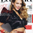 Latina - April 2013: Jessica Alba, Reinventing Yourself, Sexy Summer Looks