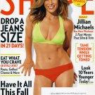 SHAPE Magazine Septembber 2012-Jillian Michaels + Stacy Keibler + Sexual Healing