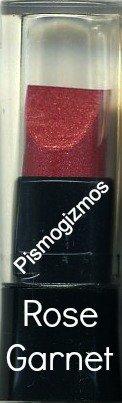"""Avon """"Rose Garnet"""" Smooth Minerals  SPF 15 Lipstick Sample"""